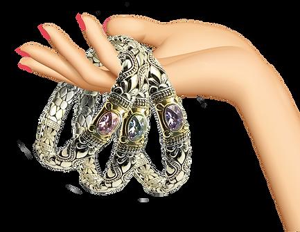 Bracelet Arm-Home Realimpostersjewelry.com