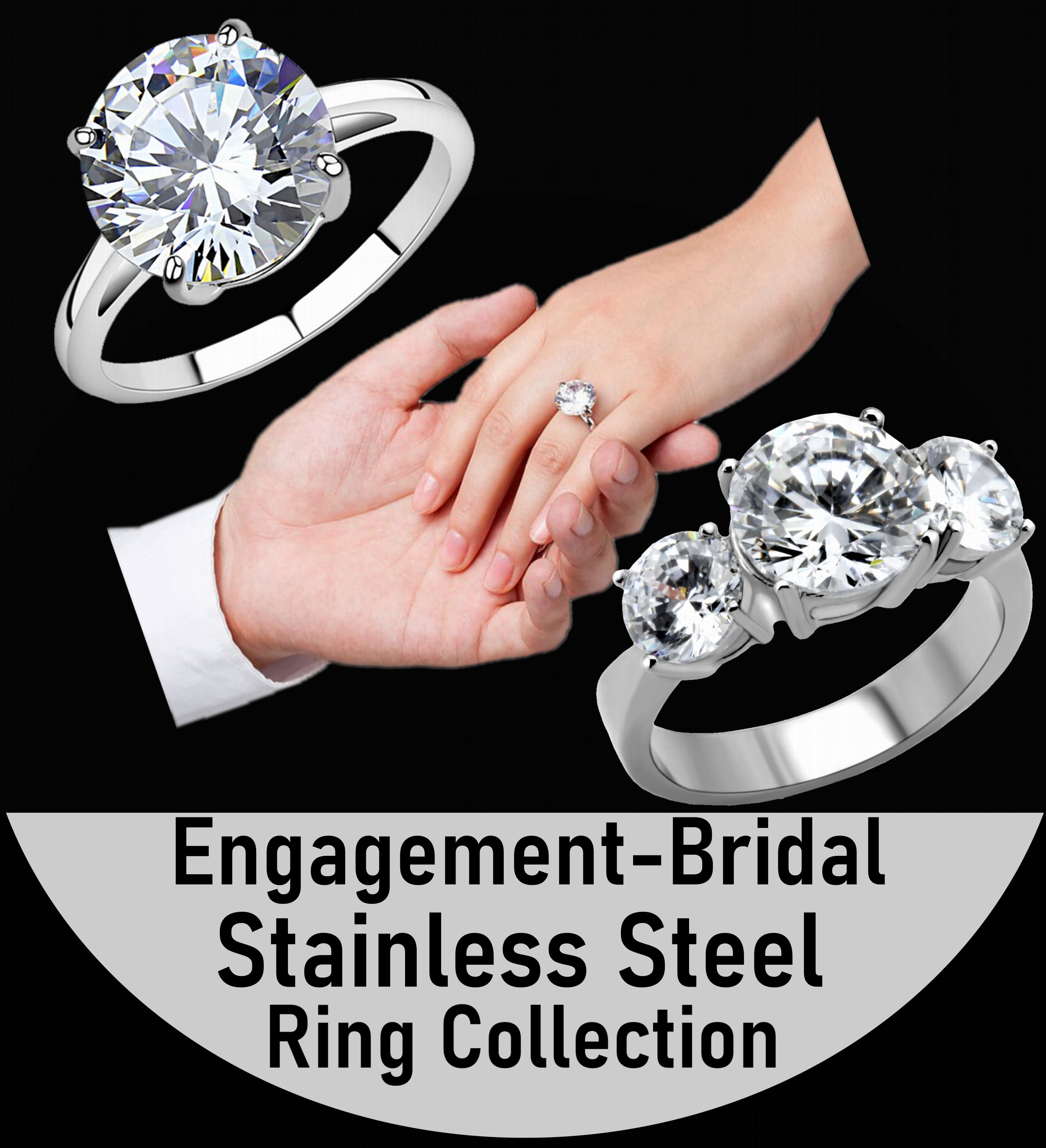 https://www.realimpostersjewelry.com/stainless-steel-engagement-rings