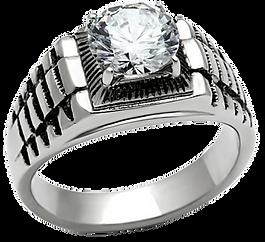 Stainless steel ring https://www.realimpostersjewelry.com/