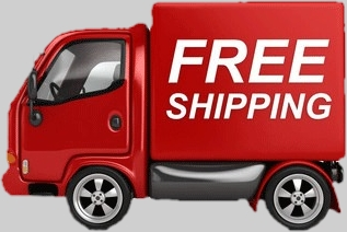 00 free shipping truck