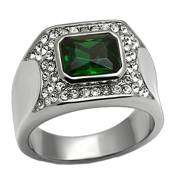 https://www.realimpostersjewelry.com/product-page/stainless-steel-men-s-ring-simulated-emerald-cz-pave-set-crystals-8-13