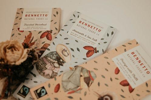 Benetto Chocolate