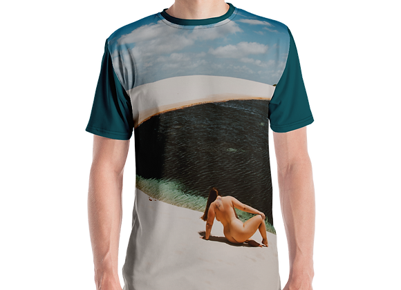 Lillias Oasis T-shirt