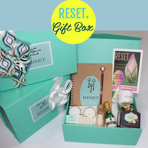 RESET. Gift Box