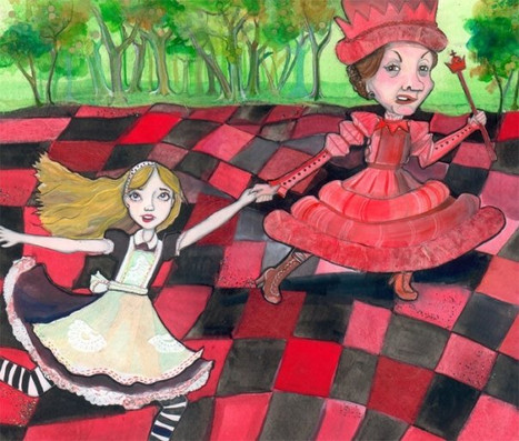 Alice and the Red Queen.jpg