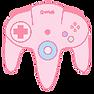 Nintendo64 Controller