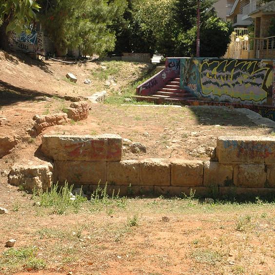 Αρχαιολογικός περίπατος στα Μακρά Τείχη και σε Αρχαιότητες πέριξ αυτών