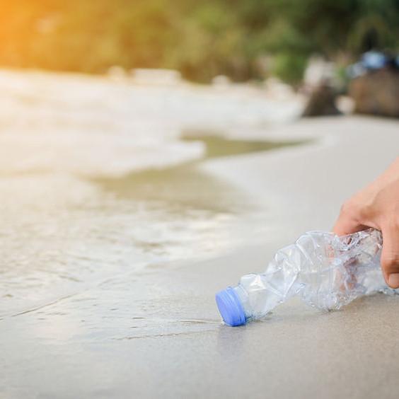 Εθελοντικός Παράκτιος Καθαρισμός στην παραλία Φρεαττύδας