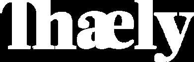 Thaely Logo