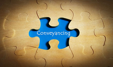 puzzle with word conveyancing.jpg