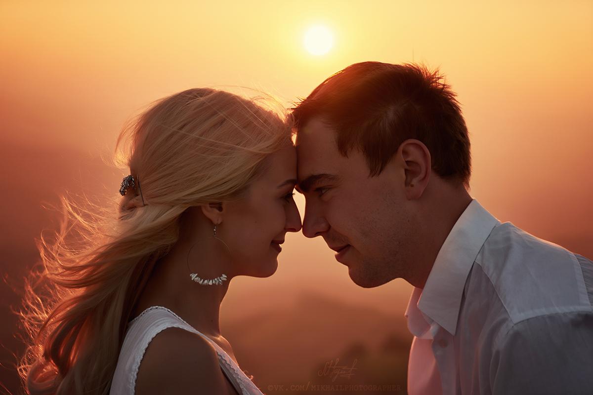 Константин и Валерия