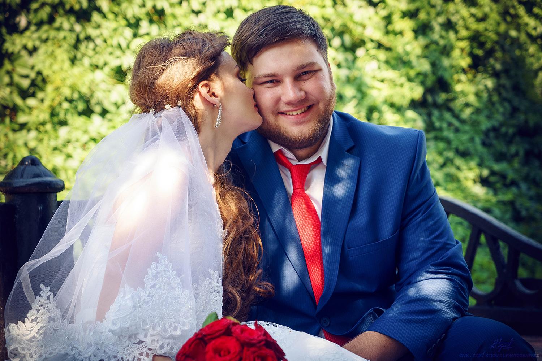 Михаил и Лилия