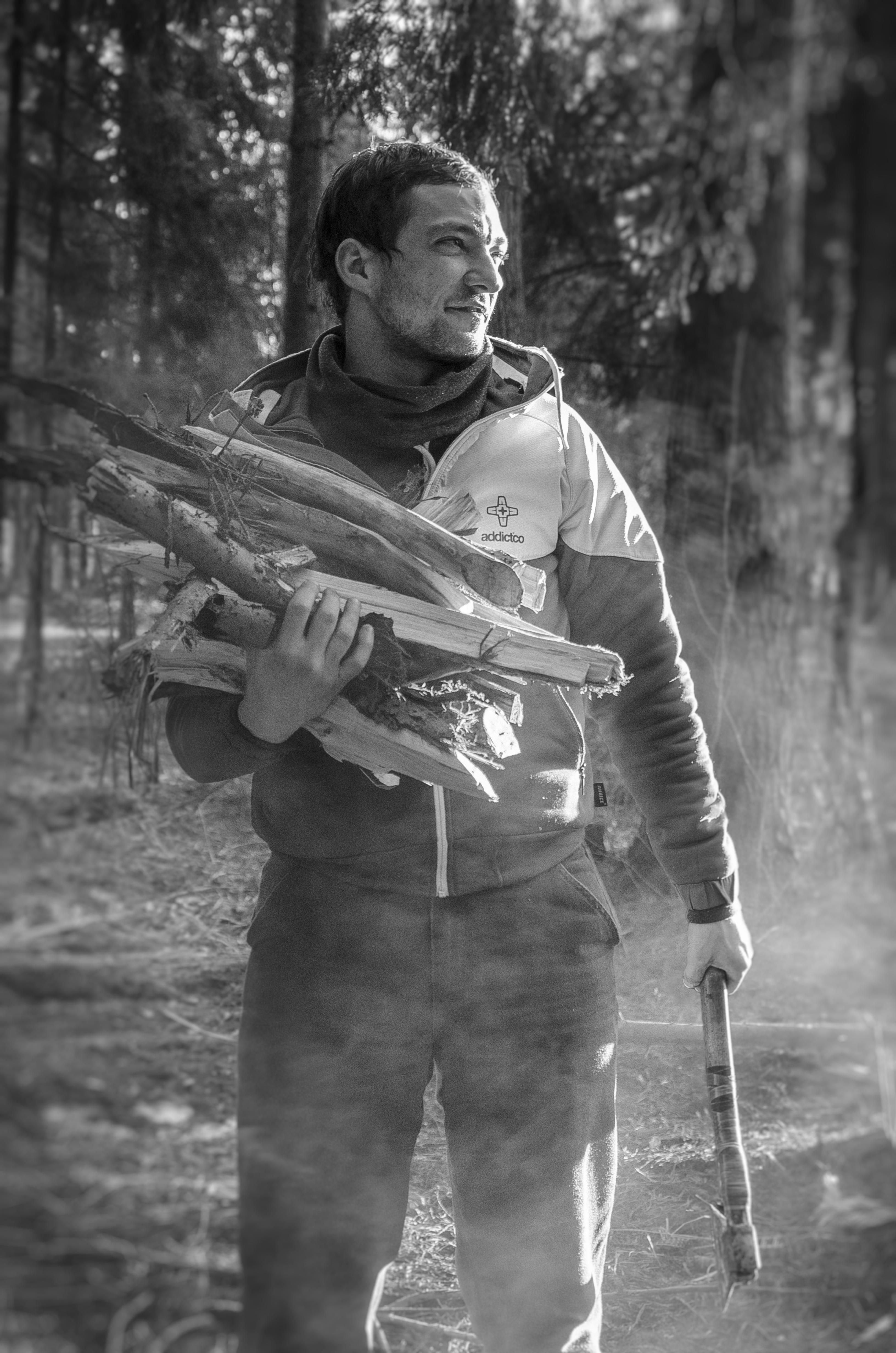 lumberjack (Дровосек)