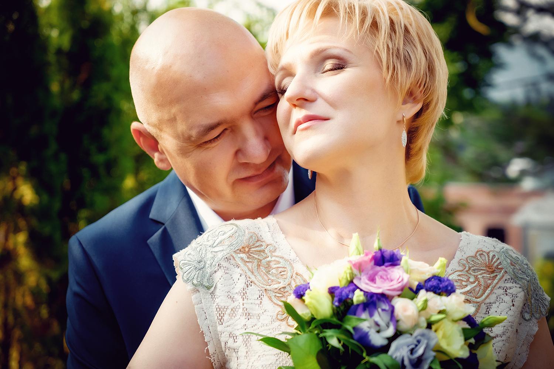 Наталья и Сергей