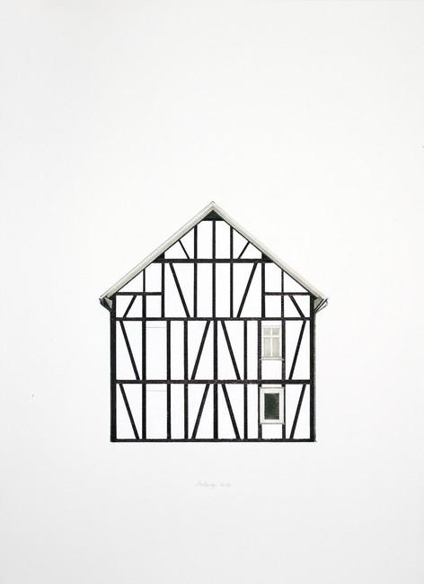 Becher House No.1