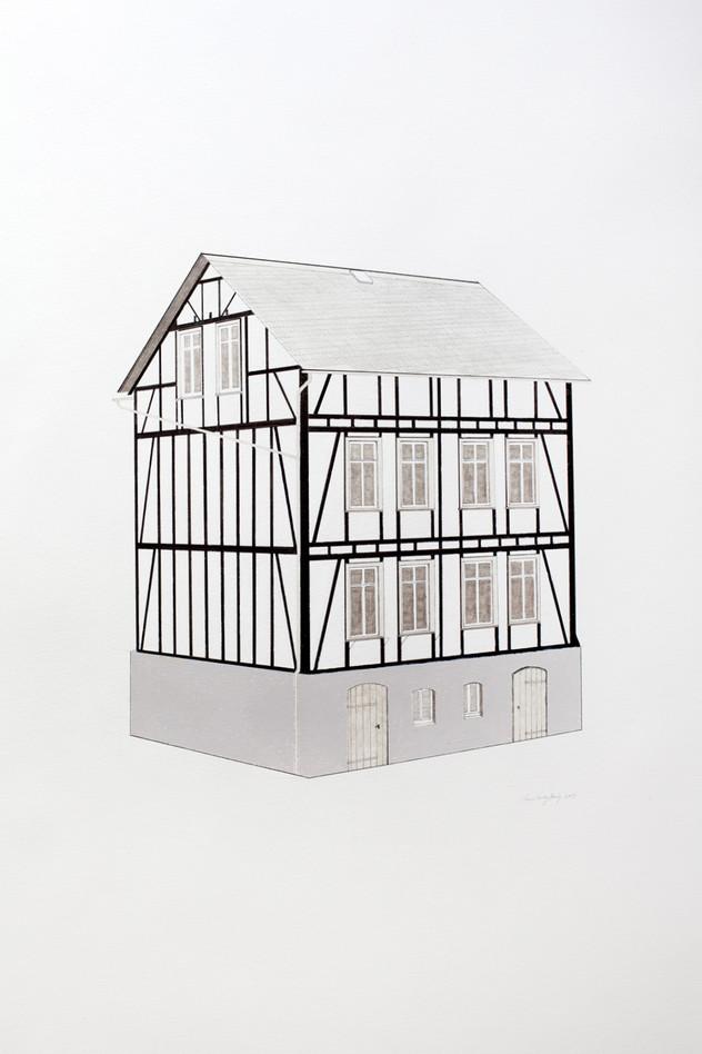 Becher House No.11