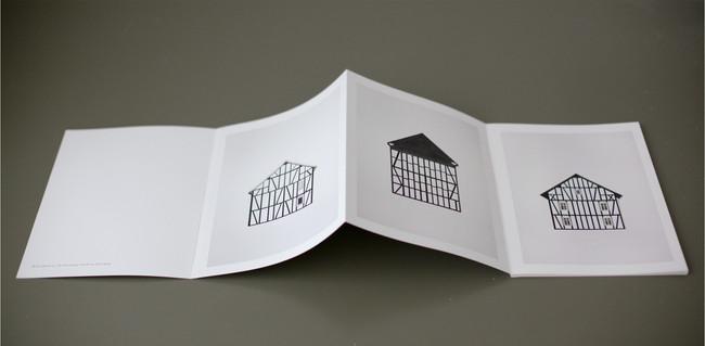 Leporello | Translating the Becher Houses