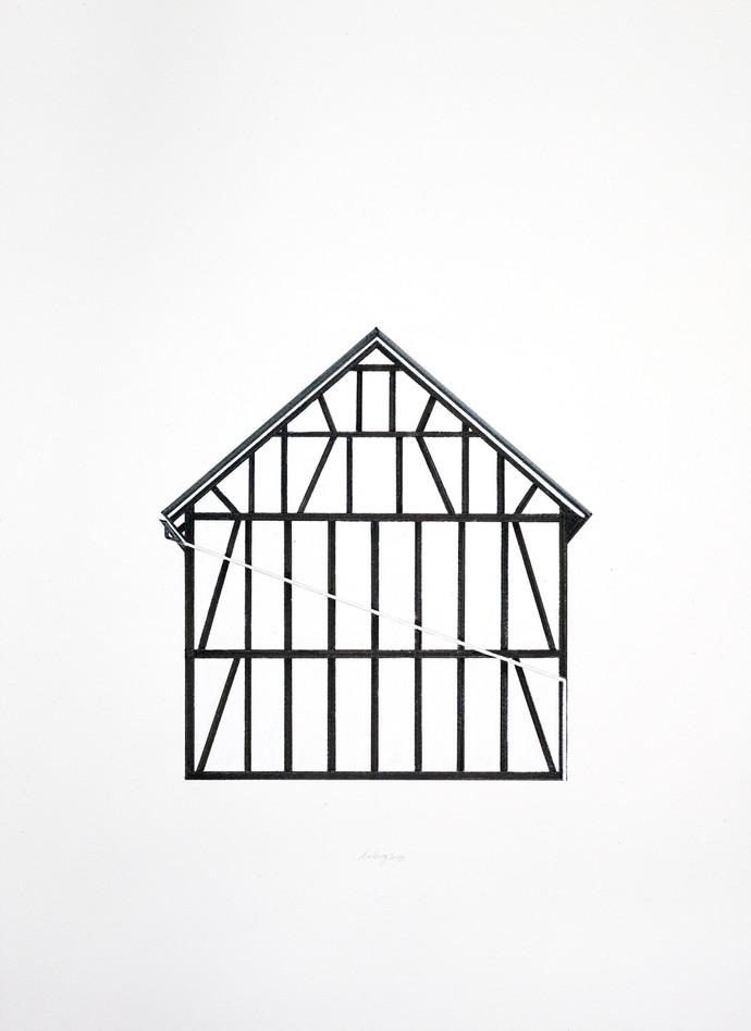 Becher House No.6