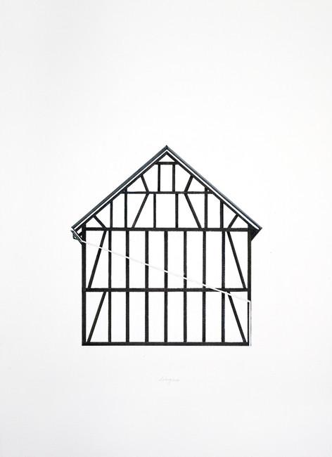 Becher House No.9
