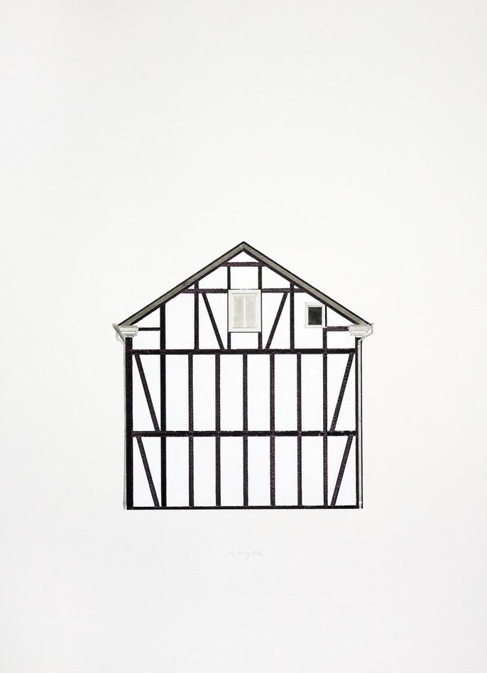 Becher House No.2