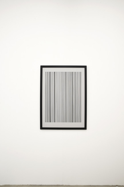 Linien - System modern vertical