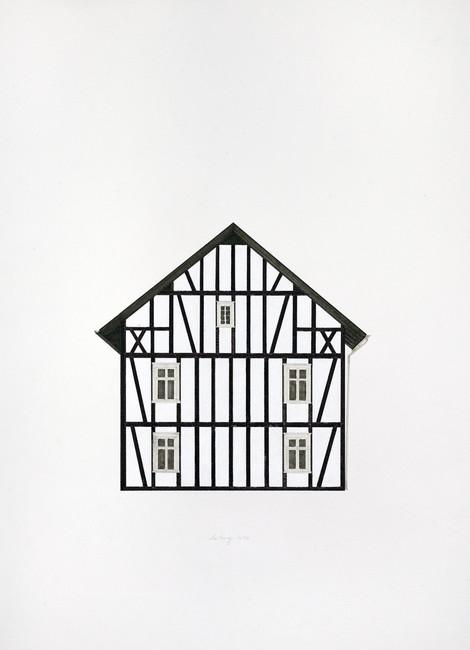 Becher House No.3