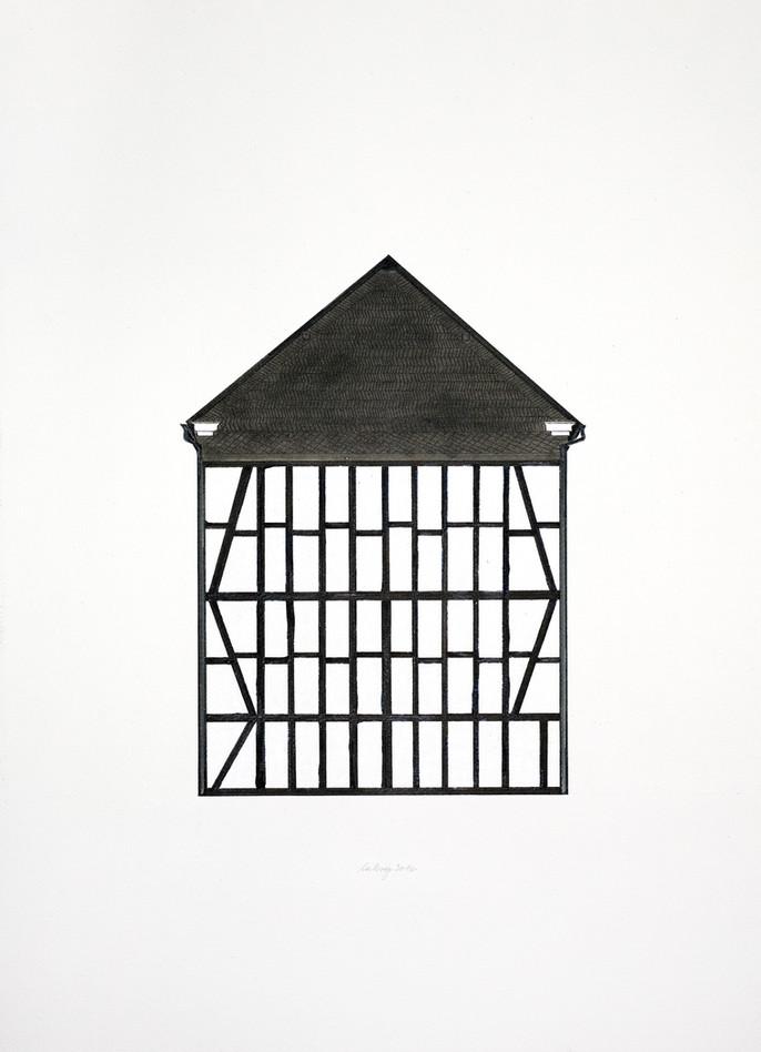Becher House No.4