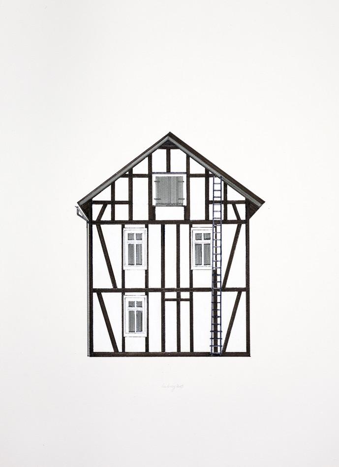 Becher House No.8
