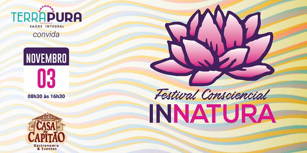 INNATURA - Festival Consciencial