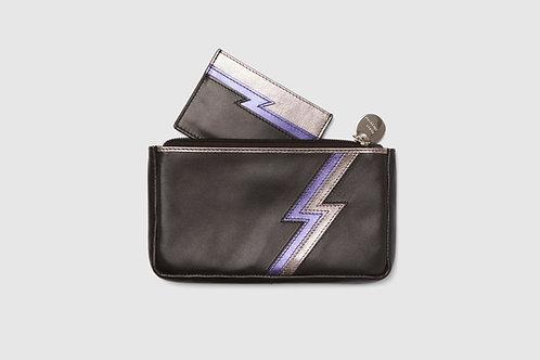 Ziggy Large Purse & Card Holder