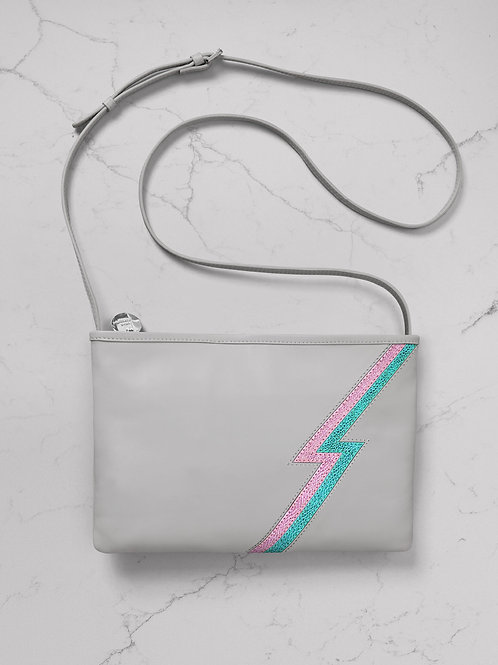 Chalk Ziggy Bag