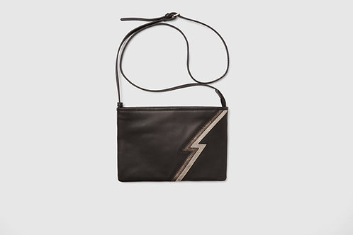 Metallic Ziggy Bag