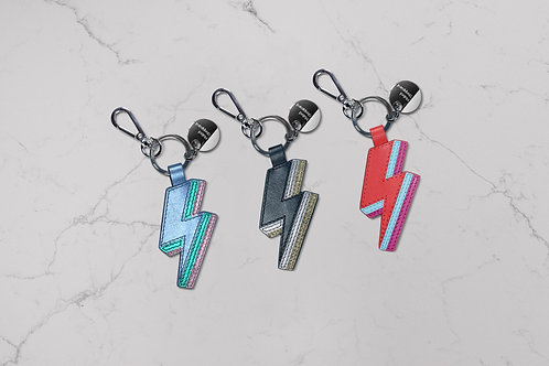 Ziggy Keyring / Bag Charm
