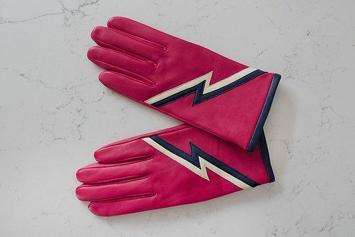 Pink Ziggy