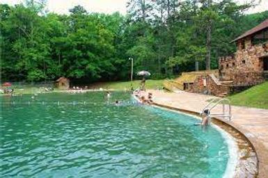 Liberty Bell Swimming Pool