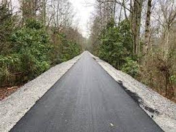 Man O' War Trail