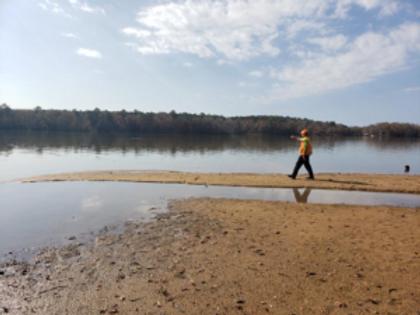 Standing Boy Creek