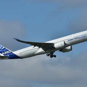 Airbus A350 - Das beste Flugzeug der Welt?