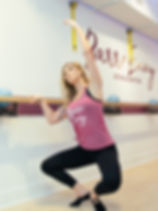 Classic Barre at Barre Envy