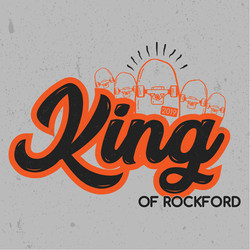 King Of Rockford Graphic Mine