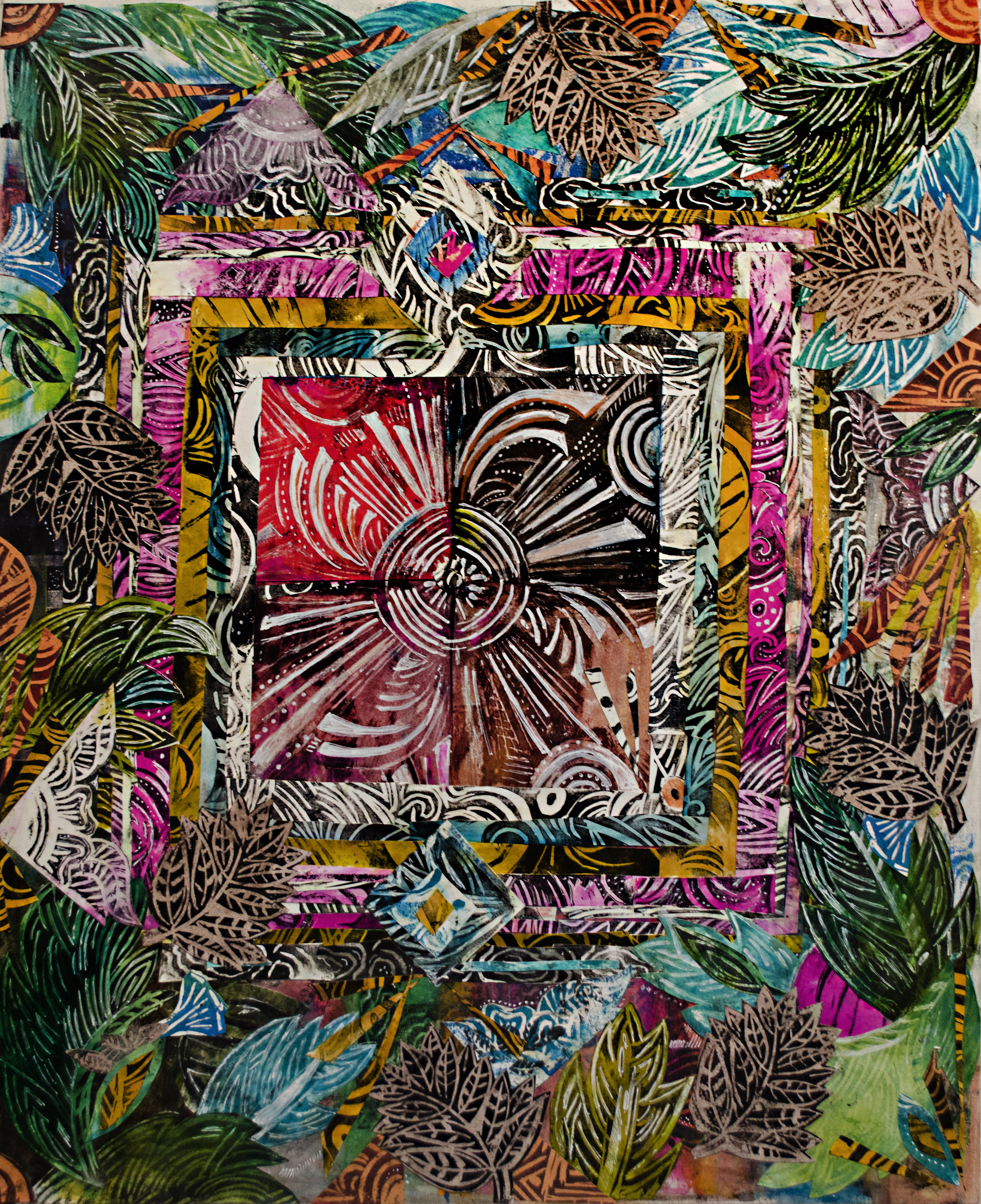 Miami Mandala 2015