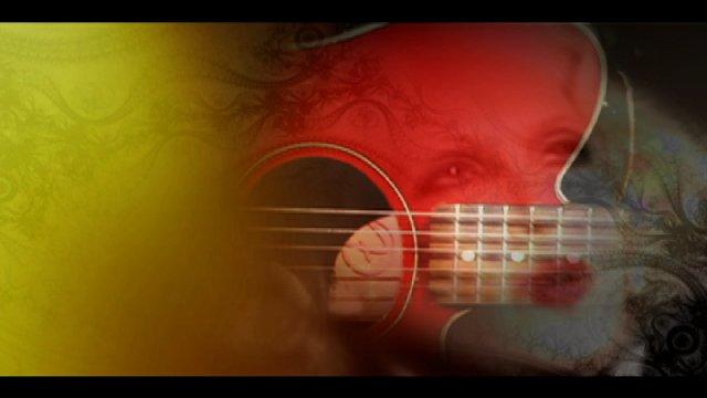 trystette guitar