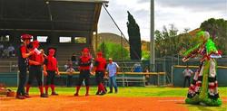 Baseball Pitch at Vintage Baseball Game doing Performance - Bisbee.jpg