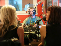 Radio Interview with Noah Bisbee