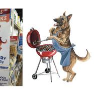 Whole Foods Market™ illustration used on various media, 2015