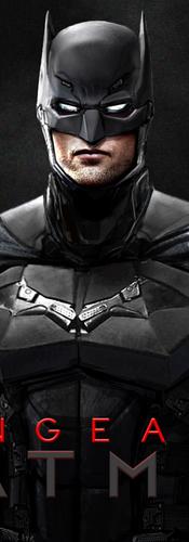 Vengeance - Batman 2021