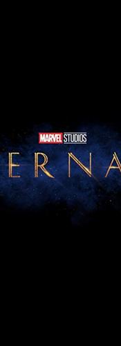 Eternals - Marvel