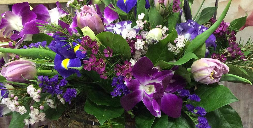 ,,Вальс цветов''