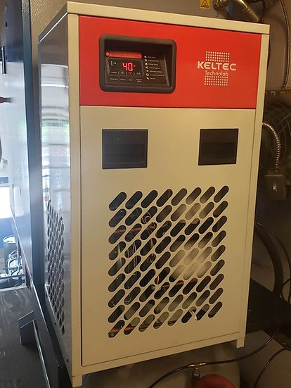 Keltec 40CFM 115v Single Phase Air Dryer