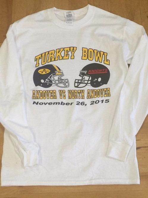 Turkey Bowl Shirt